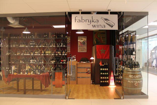 Fabryka Wina - Kia Ora