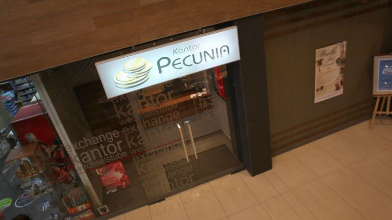 Kantor Pecunia