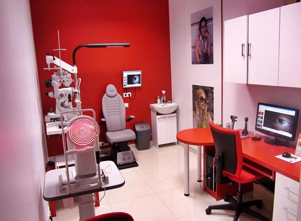 Salon Optyczny Perfect Eye Optic